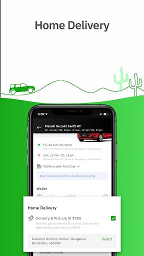 Zoomcar Self Drive Car Rental