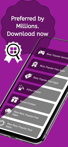 Best Games - Popular Apps - Awarded - Finder
