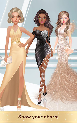 Fashion Fantasy