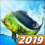 icon Let's Fish: Sport Fishing Game