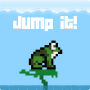 icon Jump it!