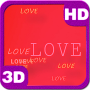 icon Whirlpool of Love 3D