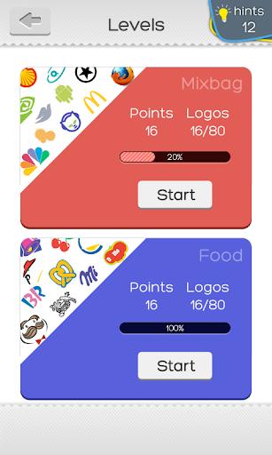 Logo Quiz - Ultimate Logo Guessing Game