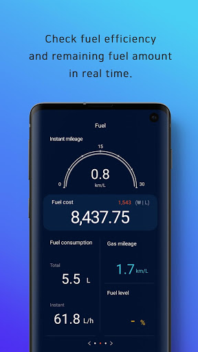 InfoCar - OBD, Fuel , Drive, Torque, SafetyDriving