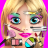 icon Princess Game Salon Angela 3D 210528