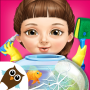 icon Sweet Baby Girl Cleanup 5
