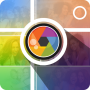 icon Photo Collage Maker - Photo Editor & Photo Collage