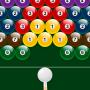 icon Pool 8 Ball Shooter