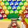 icon Bubble Dog