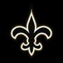 icon New Orleans Saints Mobile