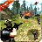 icon Mountain Commando Assassin 3D 1.8
