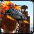 icon Helicopter Air Gunship War 1.7