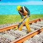 icon Train Games: Construct Railway