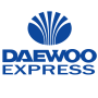 icon Daewoo Express