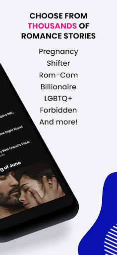 Radish — Free Fiction & Chat Stories