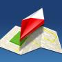 icon 3D Compass Plus