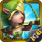 icon com.igg.castleclash_kr 1.8.1