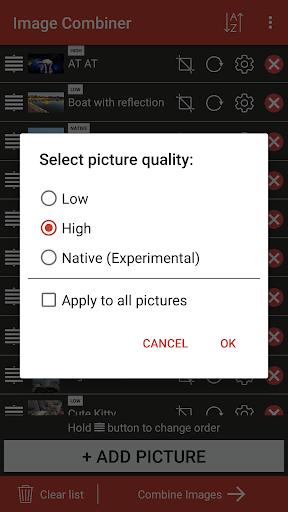 Image Combiner