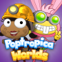 icon Poptropica Worlds
