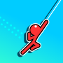 icon Stickman Hook