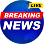 icon News Home: Breaking News, Local & World News Today