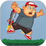 icon Fat Boy Jump: Forrest Sky Free