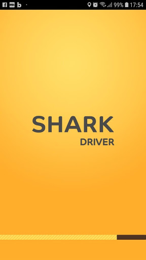 Shark Taxi - Driver