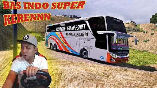 Mod Bus Oleng 2021