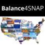icon Balance 4 SNAP and EBT