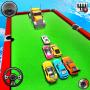 icon Billiards Pool Cars: Car Pool Ball Stunt