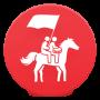 icon KudaGo - things to do in NY