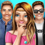 icon Teen Love Story Game for Girls