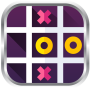 icon Tic Tac Toe Classic - Online & Offline