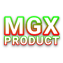 icon MGX GPS