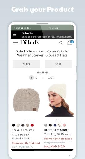 Dillards - Shopping Online
