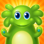 icon Alien Story - Fairy Tale with Games Free