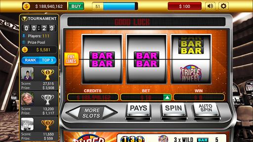 Classic Vegas Slots-High Limit