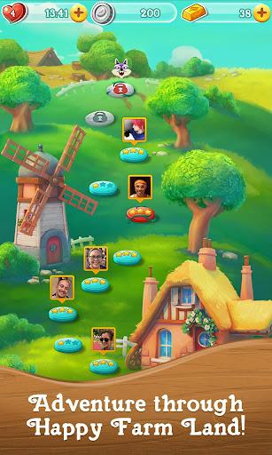 Farm Heroes Super Saga Match 3