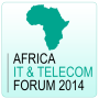 icon Africa It and Telecom Forum