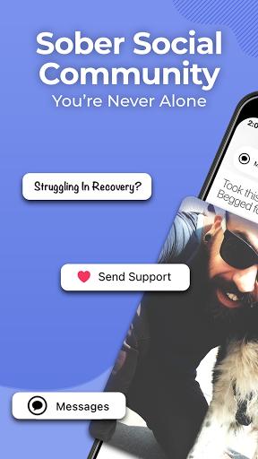 Sober Sidekick: Quit Drinking App & Track Sobriety