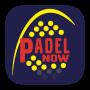 icon PADEL NOW