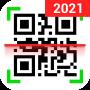 icon QR Code Scan & Barcode Scanner