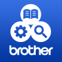 icon Brother SupportCenter