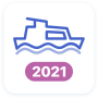 icon Nautical map