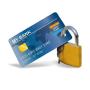 icon Numeri Blocco Carta di Credito