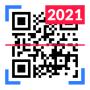 icon QR & Barcode ScannerQR scanner