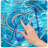 icon Allah Water Ripple LWP 6.9