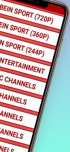 Yacine Tv 2021 ياسين تيفي Live Football TV Tips