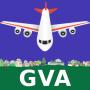 icon FLIGHTS Geneva Airport