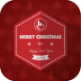 icon Merry Christmas Keyboard Theme
